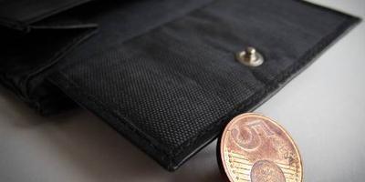 Kans op armoede in Nederland gestegen