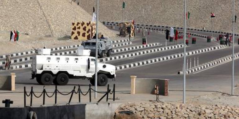 Egypte claimt doden tientallen militanten