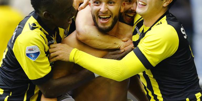 Labyad op huurbasis naar Fulham