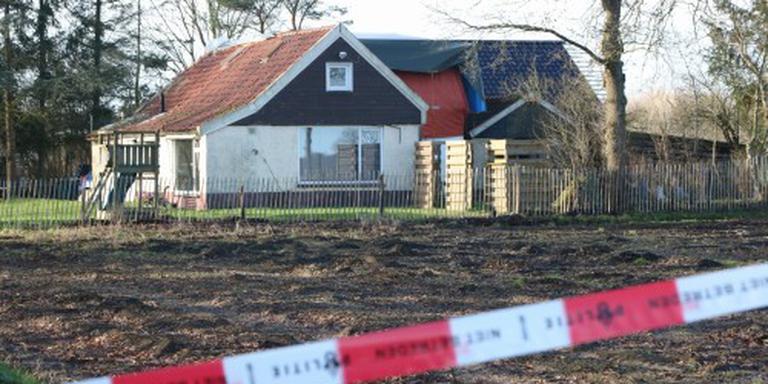 Drama Zandhuizen is moord en zelfmoord