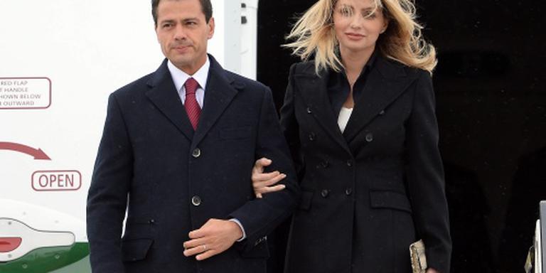 Staatsbezoek Mexicaanse president uitgesteld