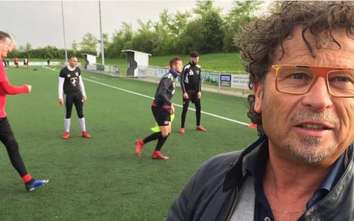 Tikkende tijdbom Pelikaan S verliest spelers én strafschoppen - Dagblad van het Noorden