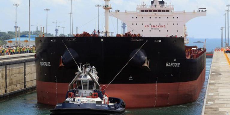 Breder Panamakanaal verandert handelsvaart