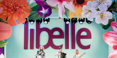 Zomerweek is 'levende Libelle'
