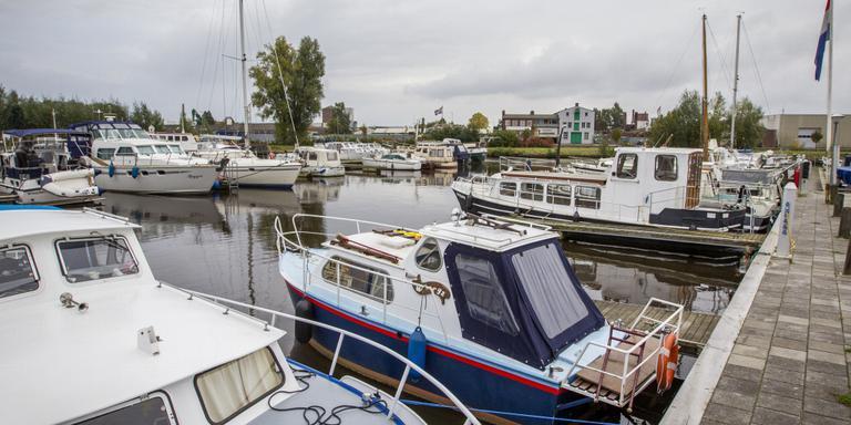 Passantenhaven Bad Nieuweschans verkocht