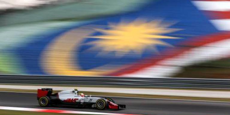 Zuidoost-Azië zegt Formule 1 vaarwel