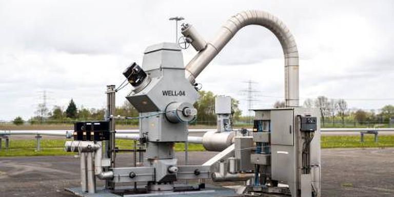Raad van State velt oordeel over gaswinning