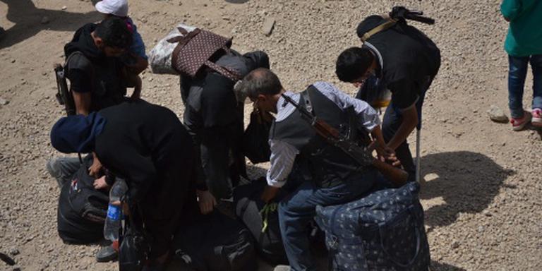 Tientallen doden bij luchtaanval op Idlib