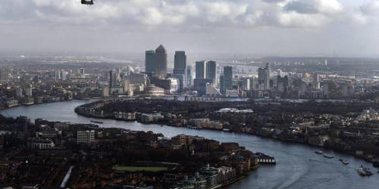 Britse politie arresteert terreurverdachte