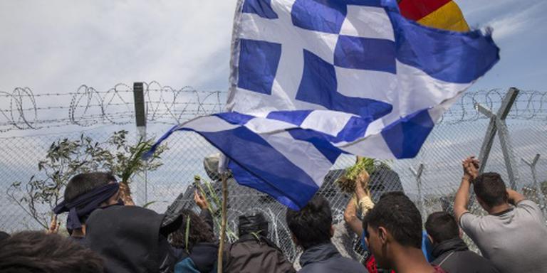 Ruim 4000 vluchtelingen herplaatst in EU