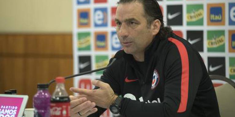 Pizzi als bondscoach Saudi-Arabië naar WK