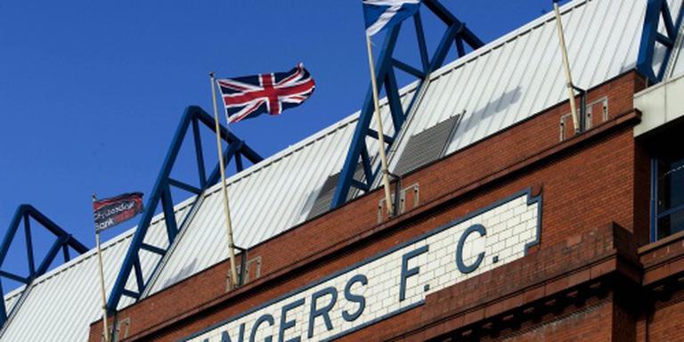 Rangers terug op hoogste niveau