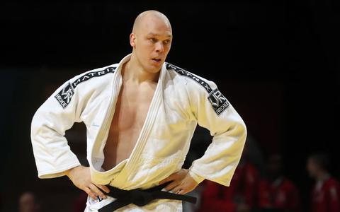 Boze judoka Henk Grol uit Veendam wil trainen: 'Dit is te zot voor woorden'