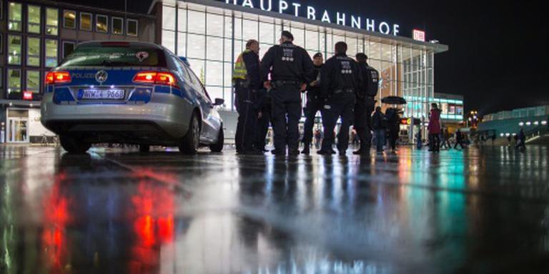 Asielzoekers betrokken bij geweld in Keulen