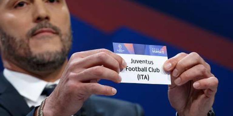 Voor Juventus telt alleen nog winst van CL