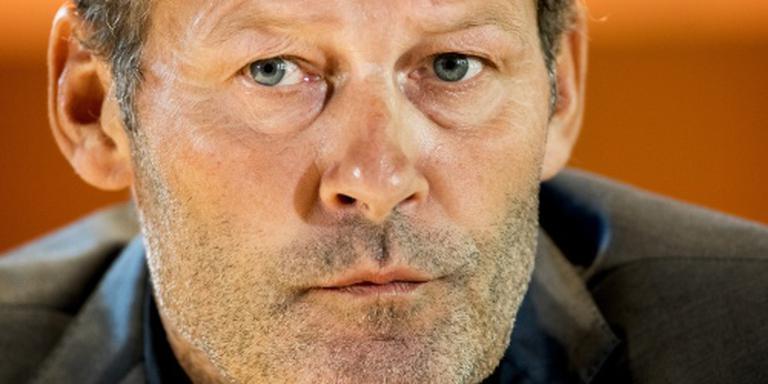 Blind baalt van vertrek teammanager Jorritsma