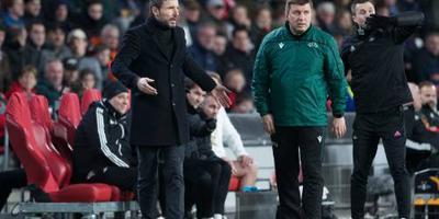 Van Bommel: onvoldoende voor PSV
