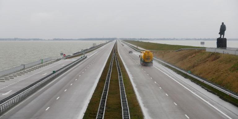 Hardloopevenement Afsluitdijk afgelast