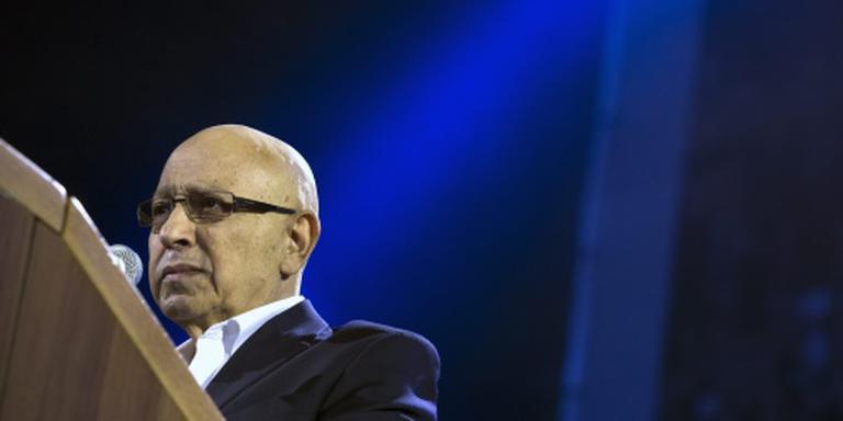 Meir Dagan, voormalig chef Mossad overleden