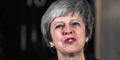May: moeten deze deal over de streep trekken
