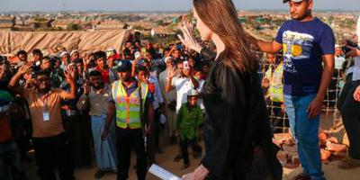 24 miljoen EU-hulp Rohingya in Bangladesh
