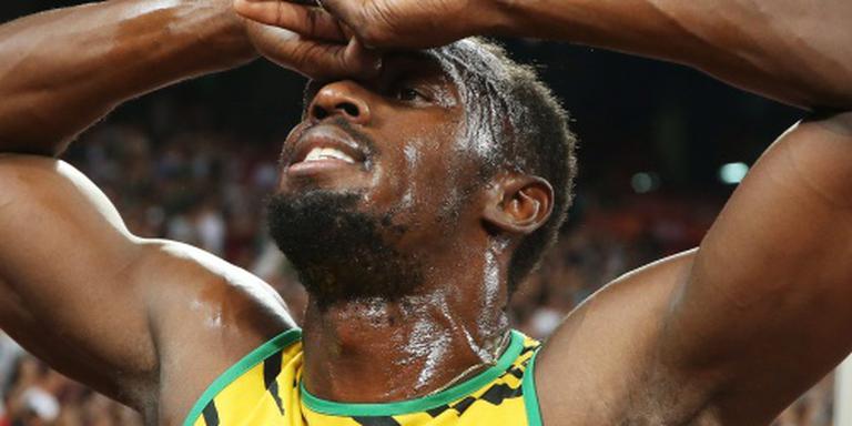 Bolt opent seizoen met zege