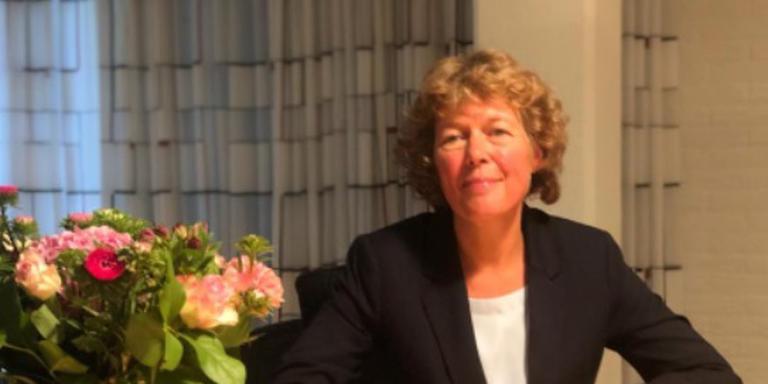 Froukje de Jonge (CDA) is waarnemend burgemeester van Stadskanaal.