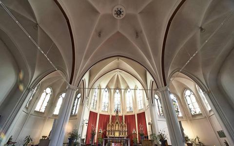 Kerkbezoek start langzaam op na versoepeling regels