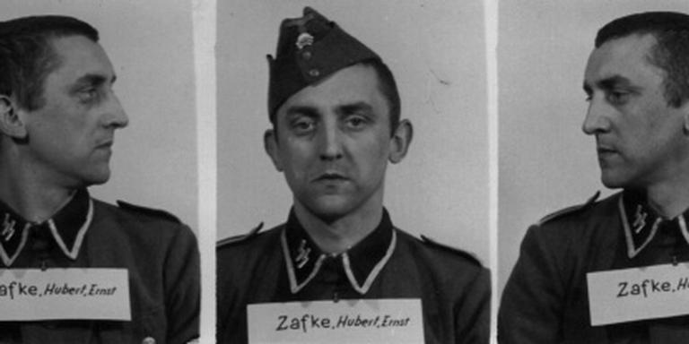 Proces tegen Auschwitzverpleger begint 17 mei