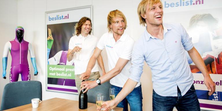 Beslist.nl stopt als hoofdsponsor schaatsteam