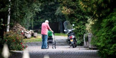 Beschermde woonvorm De Brink-Akker is ontruimd. Foto: Marcel Jurian de Jong