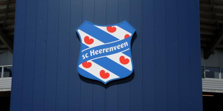 Heerenveen huurt verdediger van City
