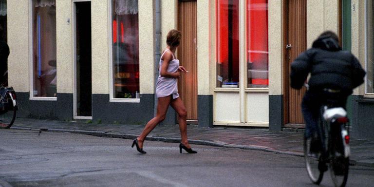 hoe duur is een prostituee