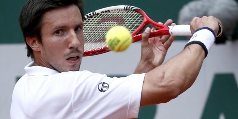 Sijsling naar hoofdtoernooi Wimbledon