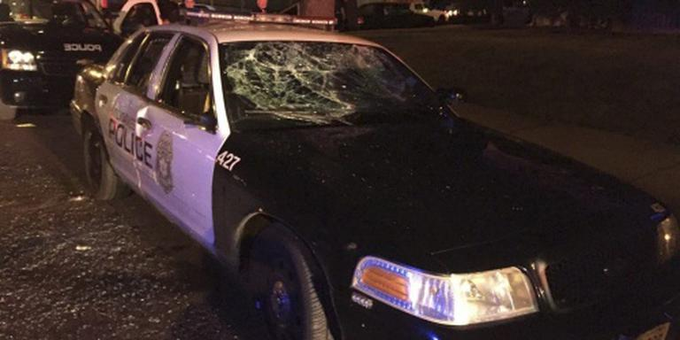 Gewonde na nieuwe rellen in Milwaukee