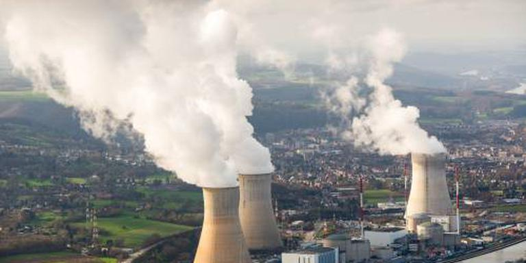 Archieffoto kerncentrale. Foto: ANP