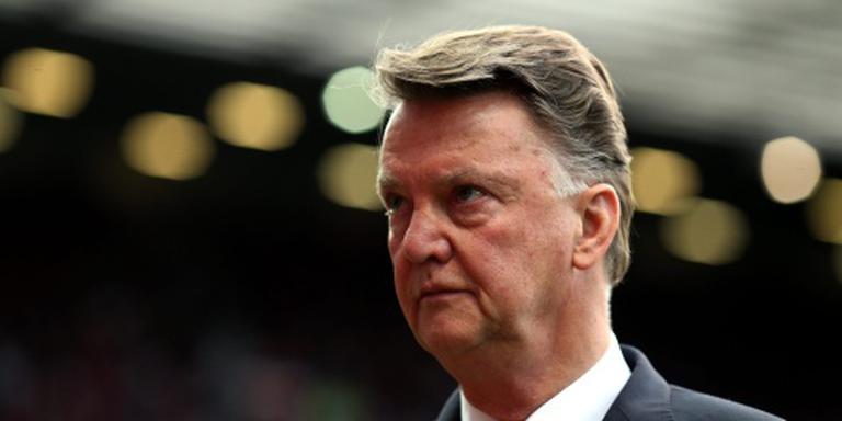 BBC: Mourinho volgt Van Gaal op