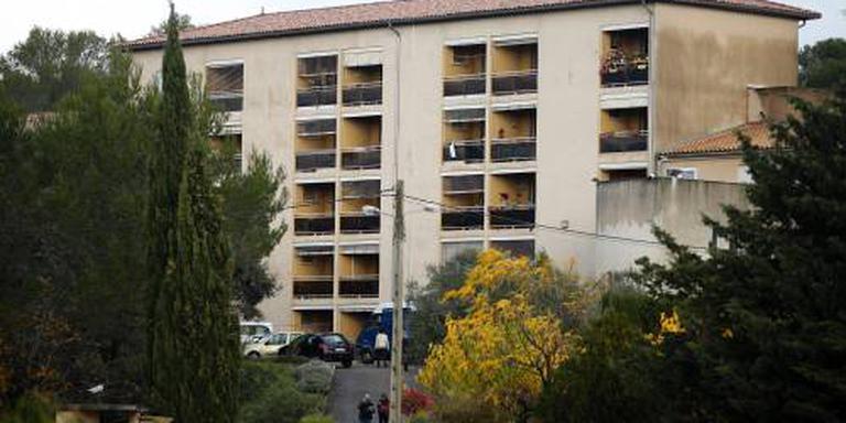 Moord Frans katholiek tehuis geen terrorisme
