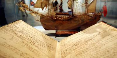 'Doorbraak in zoektocht naar schip James Cook'