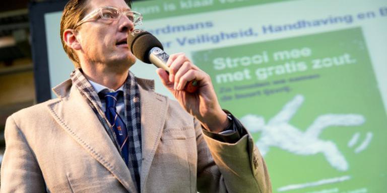 'Uitspraak over Van der G. teleurstellend'