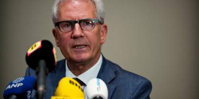 Moerdijk vraagt hulp Albanië tegen migranten