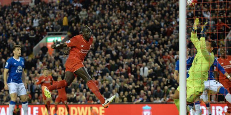 UEFA schorst Liverpoolspeler Sakho voor maand