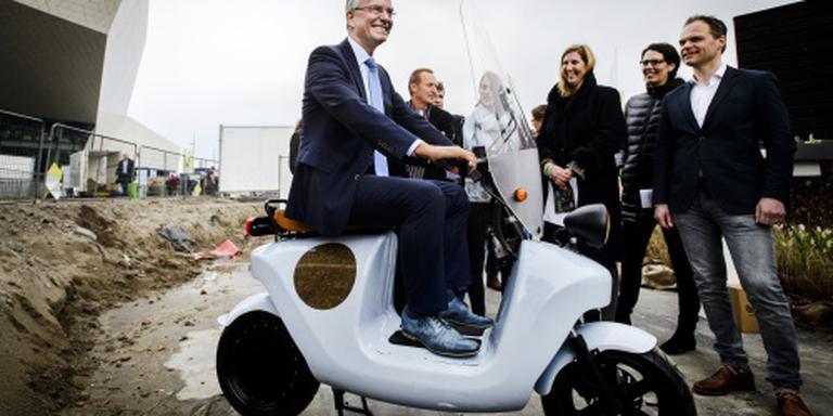 'Motie emissieloze auto's niet uitvoerbaar'