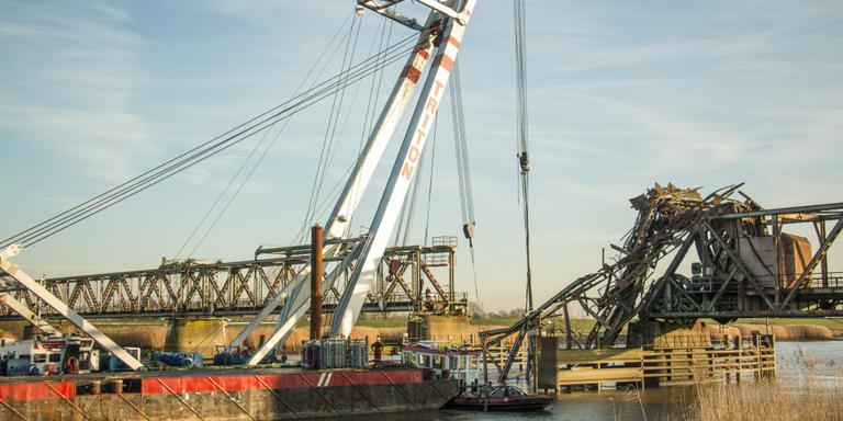 Weener krijgt een nieuwe brug