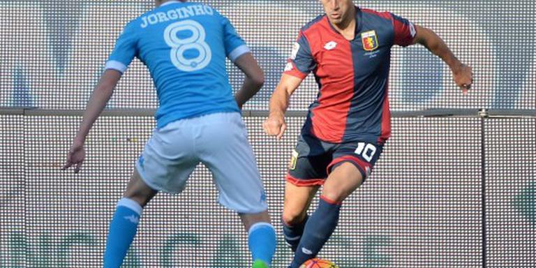 Roma heeft ook Perotti binnen