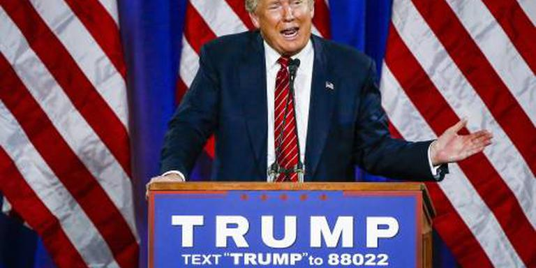 Trump wint ook in Michigan