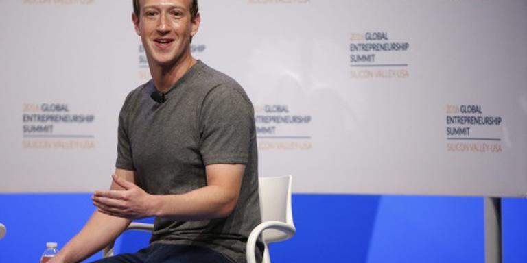 'Facebook weigert advertentie om brandwonden'