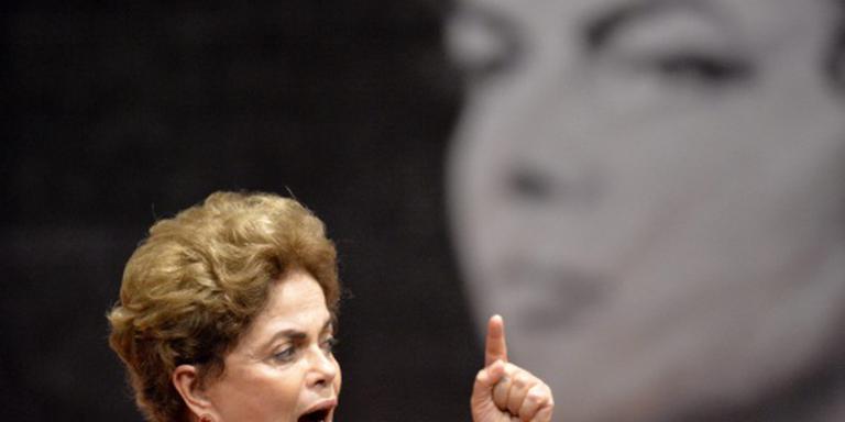 Afzettingsprocedure Dilma Rousseff begonnen