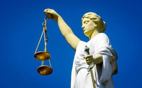 Vier maanden celstraf voor stel uit Groningen dat paspoort verkoopt en wapens in huis heeft