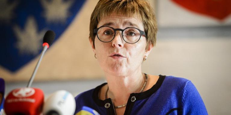 Burgemeester Geldermalsen biedt excuses aan
